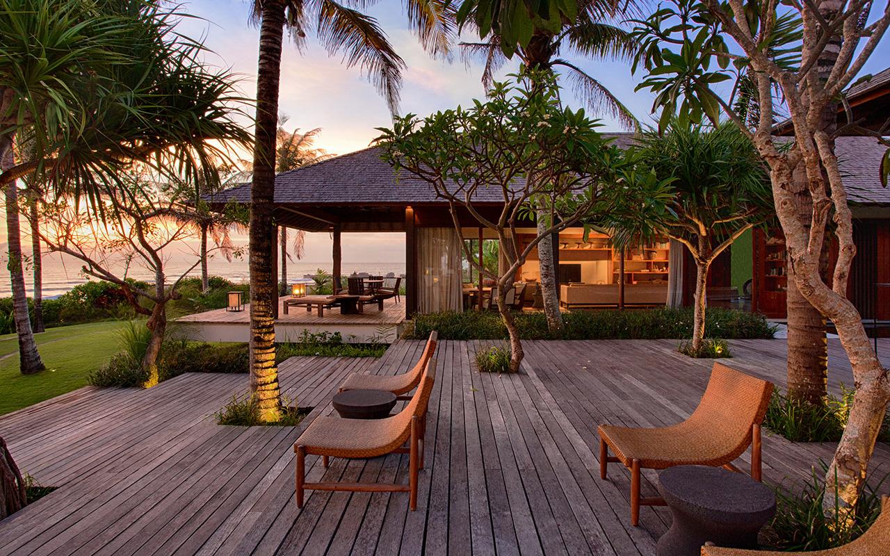 Bedmar /& Shi The Bali Villas